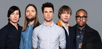 Maroon 5 Brasil