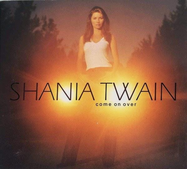 Shania Twain conta o que tem a dizer sobre as canções do álbum