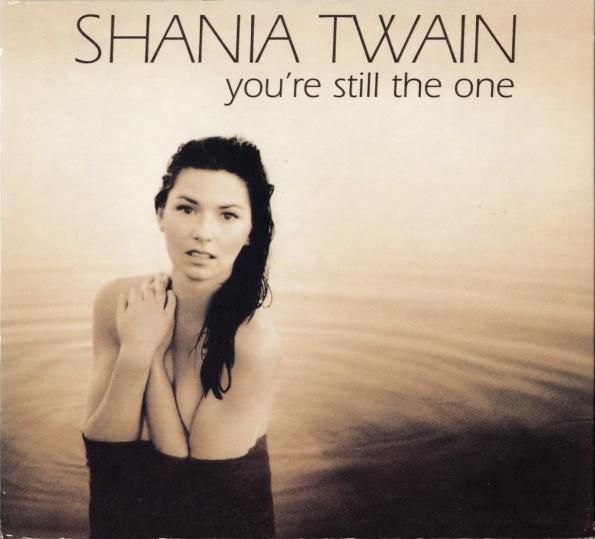 """Shania Twain conta o que tem a dizer sobre as canções do álbum """"Come On Over"""""""