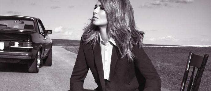 Shania Twain ganha matéria da V Magazine
