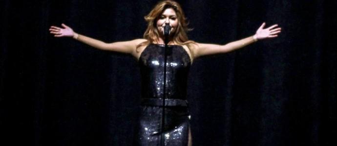[Review] O show de Shania Twain em Omaha impressionou bastante
