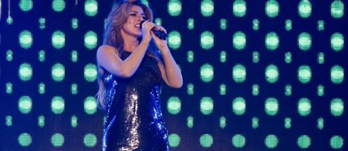 [Review] Shania Twain volta aos holofotes na Rogers Arena