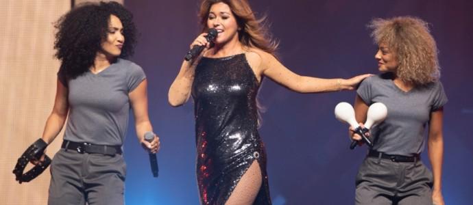 [Review] Shania Twain estava em pleno vigor na Amalie Arena de Tampa