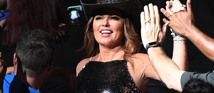 Tudo o que sabemos sobre o show de Shania Twain em Barretos