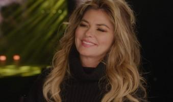 """Shania Twain afirma """"Terei um álbum novo escrito em breve."""""""