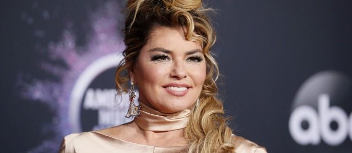 Shania Twain é escalada para se apresentar no Grammy Awards 2020