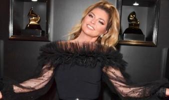 Shania Twain é anunciada em um especial para ajudar o Actors Fund de Las Vegas.
