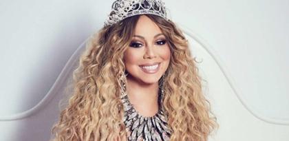 Mariah Now