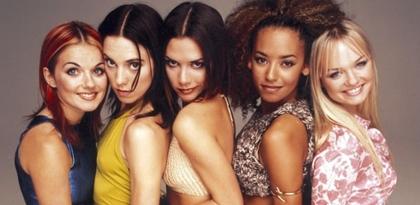 Spice Girls Brasil